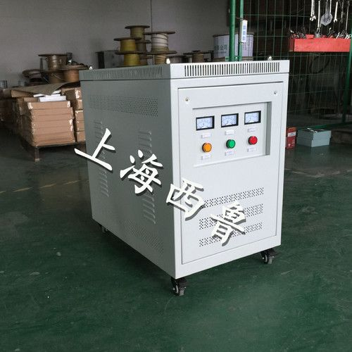 三相干式隔离变压器380V变220V
