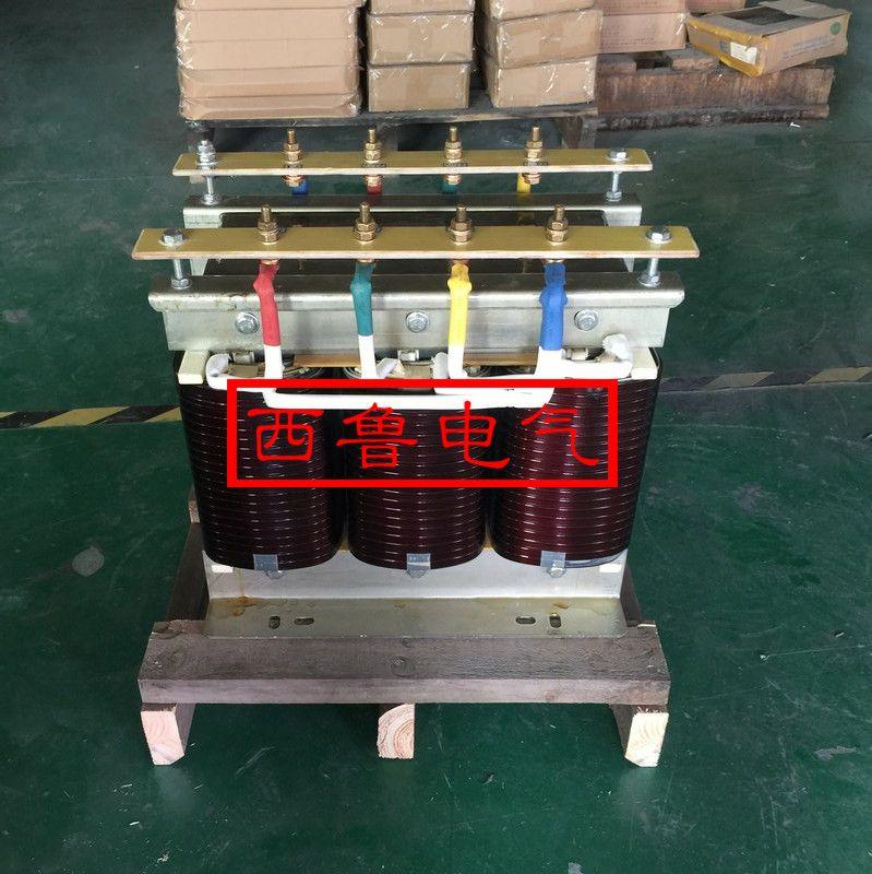 矿用安全实验变压器