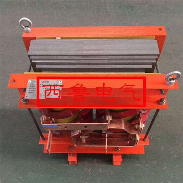 12V 24V 36V 48V低压大电流加热变压器