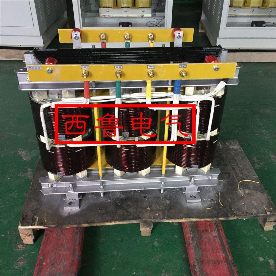 K系数三相屏蔽谐波隔离变压器
