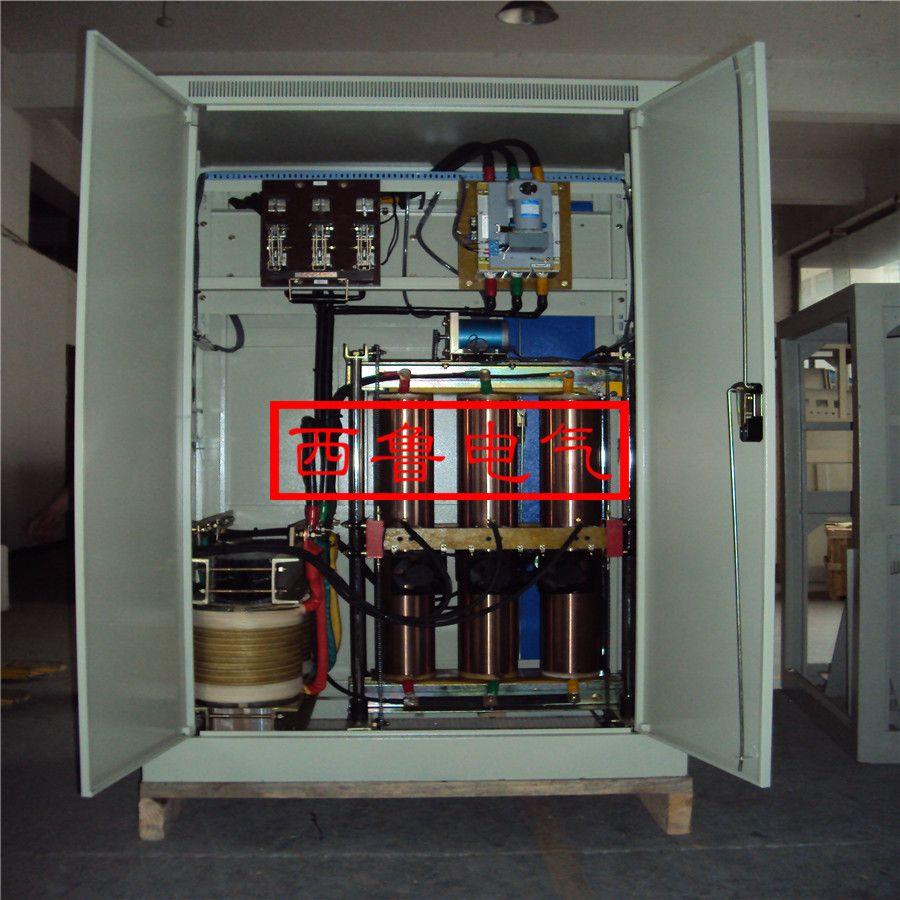 SBW-F三相分调稳压器250KVA