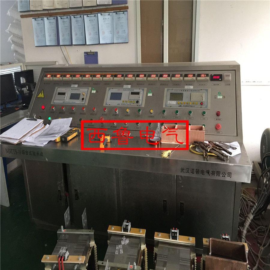 变压器综合检测台