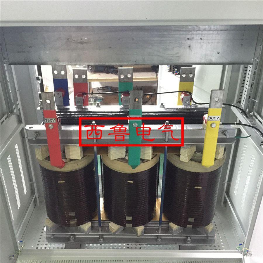 250KVA三相干式变压器