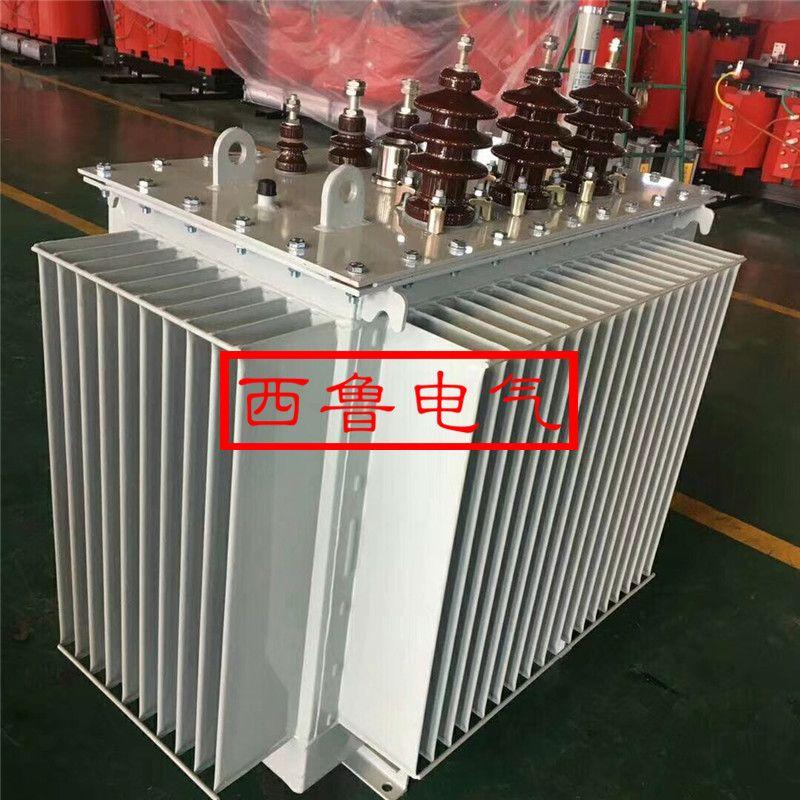 S11-630KVA电力变压器