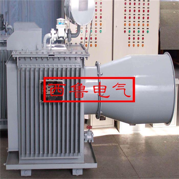 0.6A/72KV高压静电除尘用整流设备