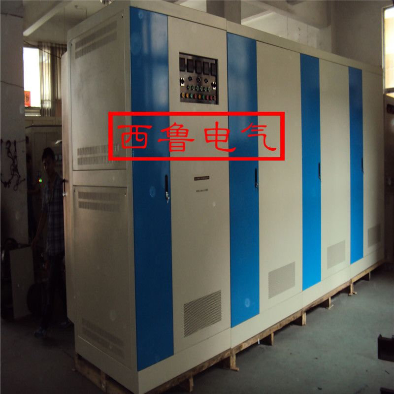 SBW-F-1000KVA三相分调稳压器