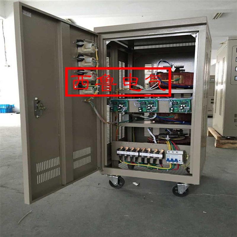 TNS-30KVA三相高精度稳压器