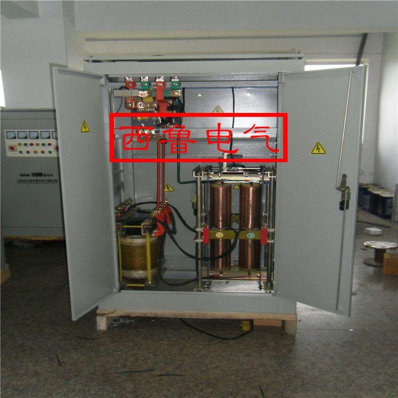 150KVA三相柱式调压器