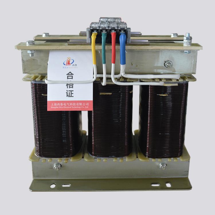 380V变220V三相安全隔离变压器