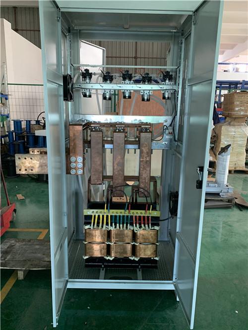 8000A,10000A水冷整流干式大电流变压器