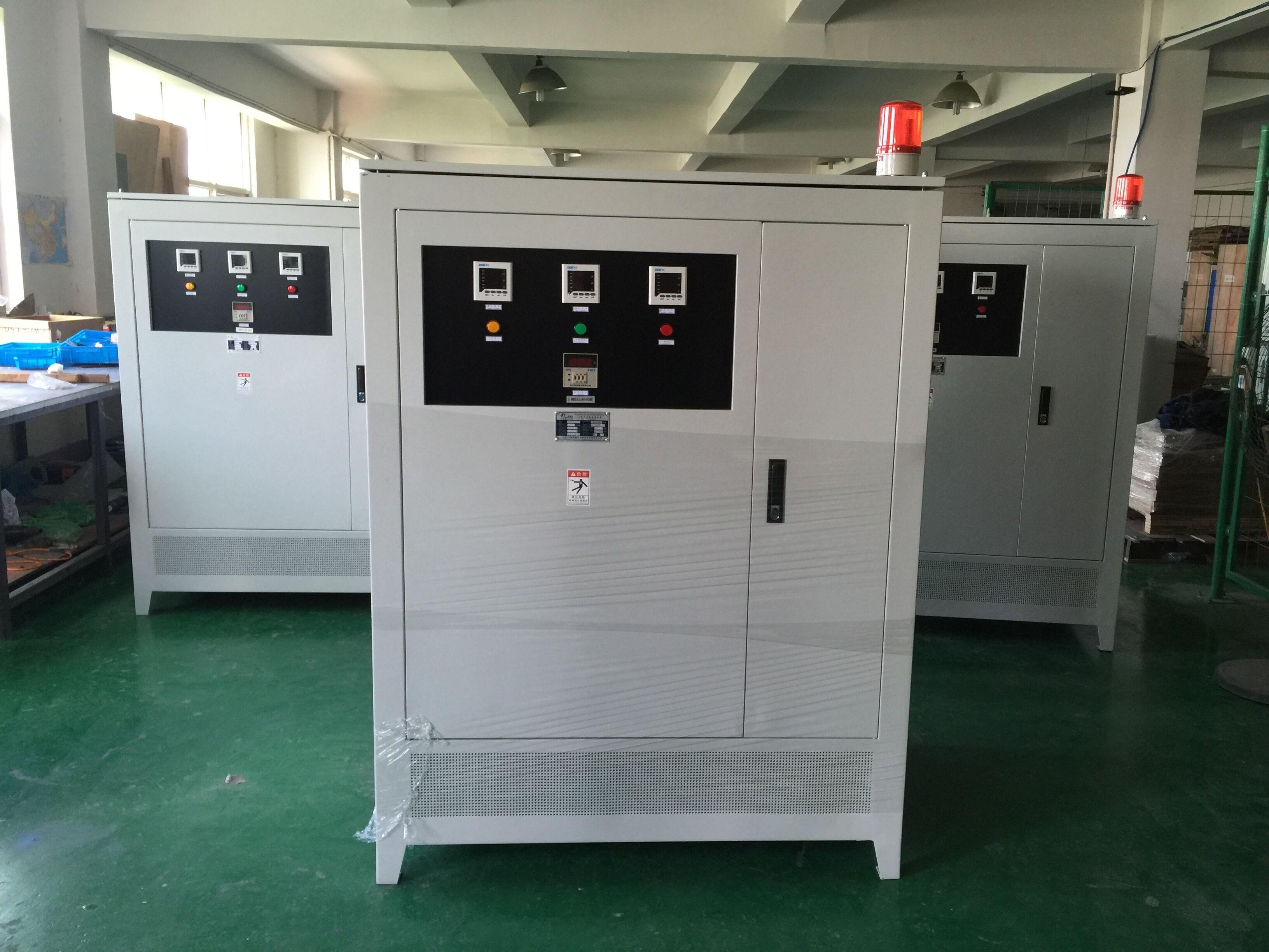 集装箱移动储能系统隔离变压器