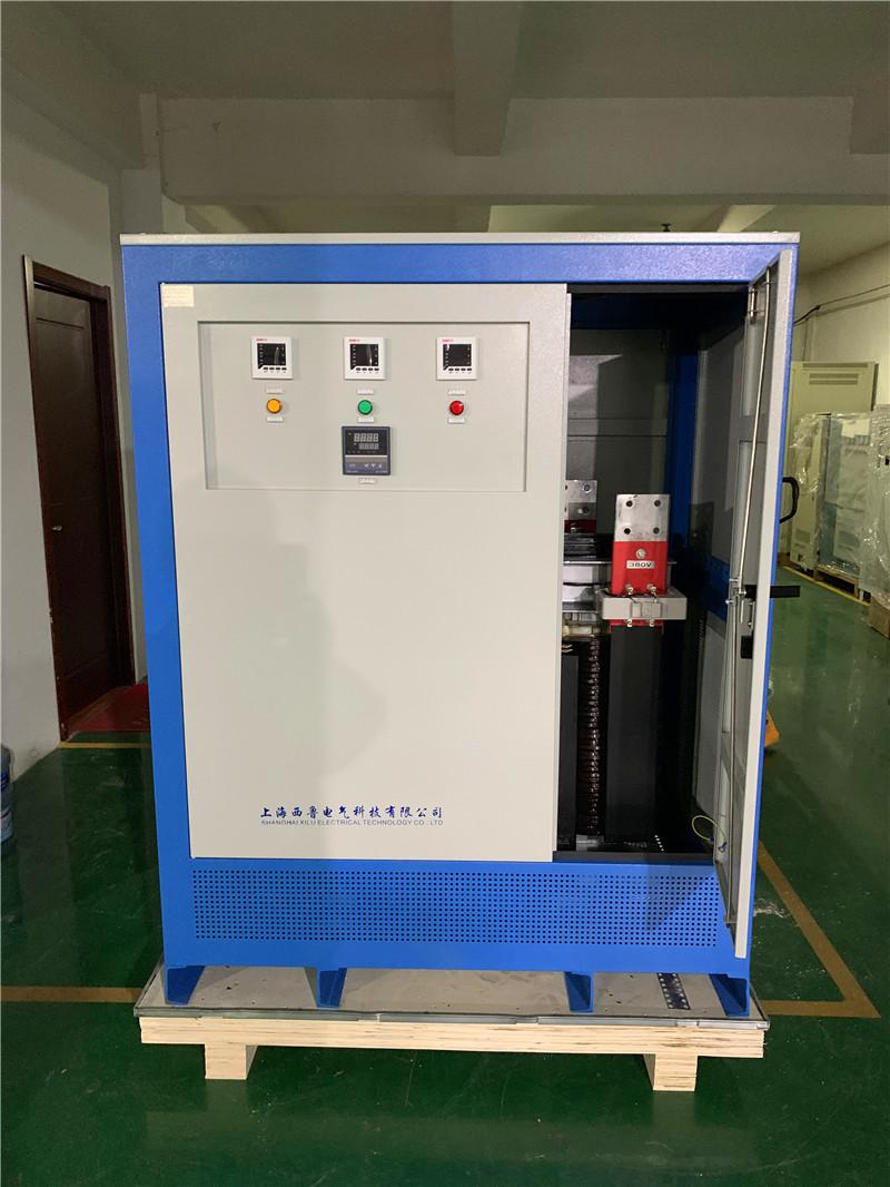 船舶岸电电源系统隔离变压器