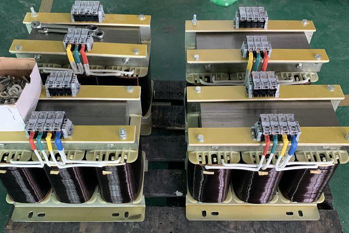 380V变36V三相轨道隔离变压器10KVA,15KVA,20KVA,30KVA