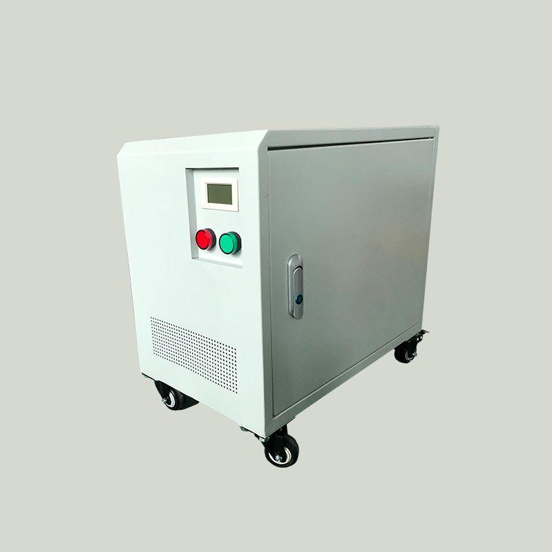 15KVA 三相干式变压器 380V变200V