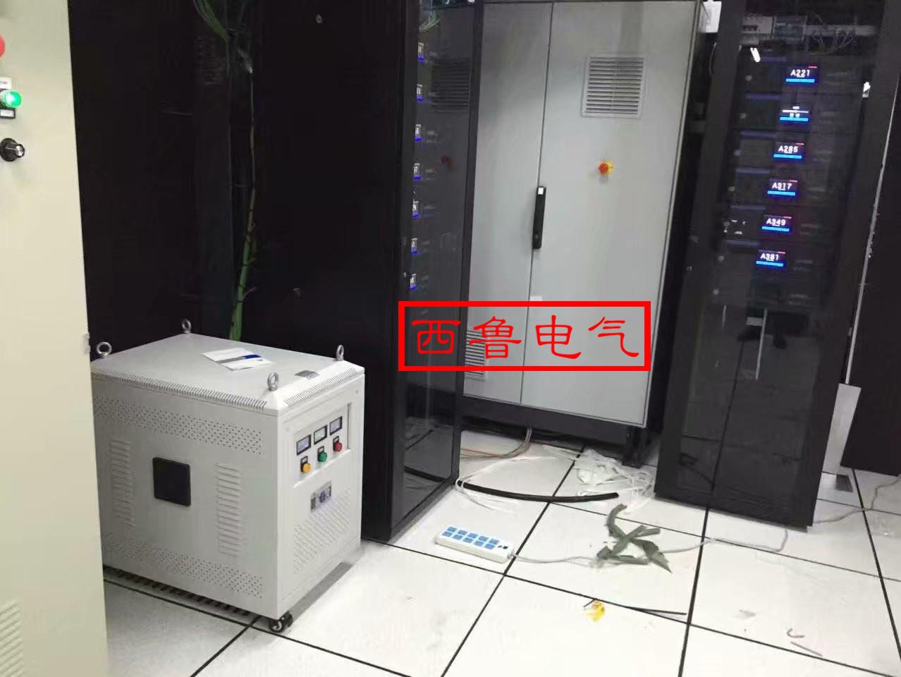 上海欢乐谷隔离变压器