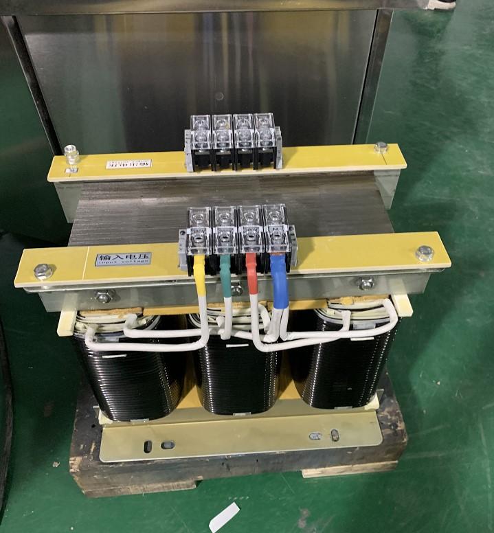 SG,SBK-20KVA三相隔离变压器380v变208v,10KVA,20KVA,30KVA,50KVA,100KVA