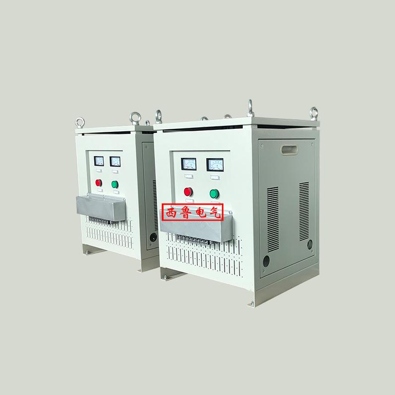 三相隔离变压器,TBK-20KVA,230V变380V