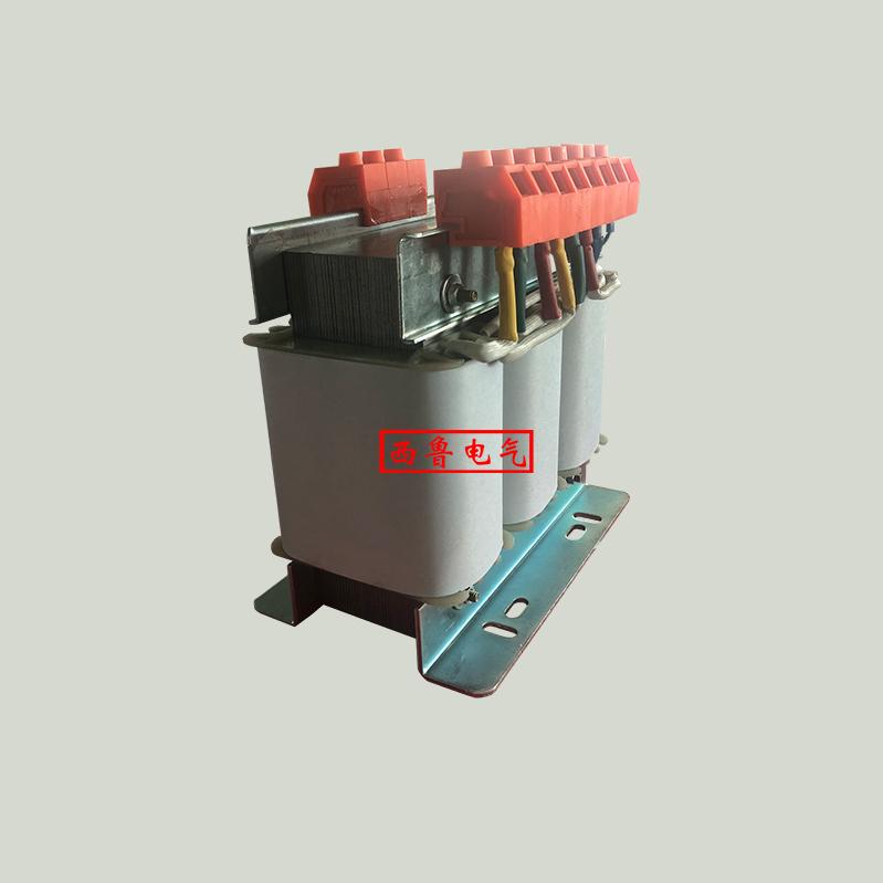 三相干式变压器,SG-10KVA,480V变380V