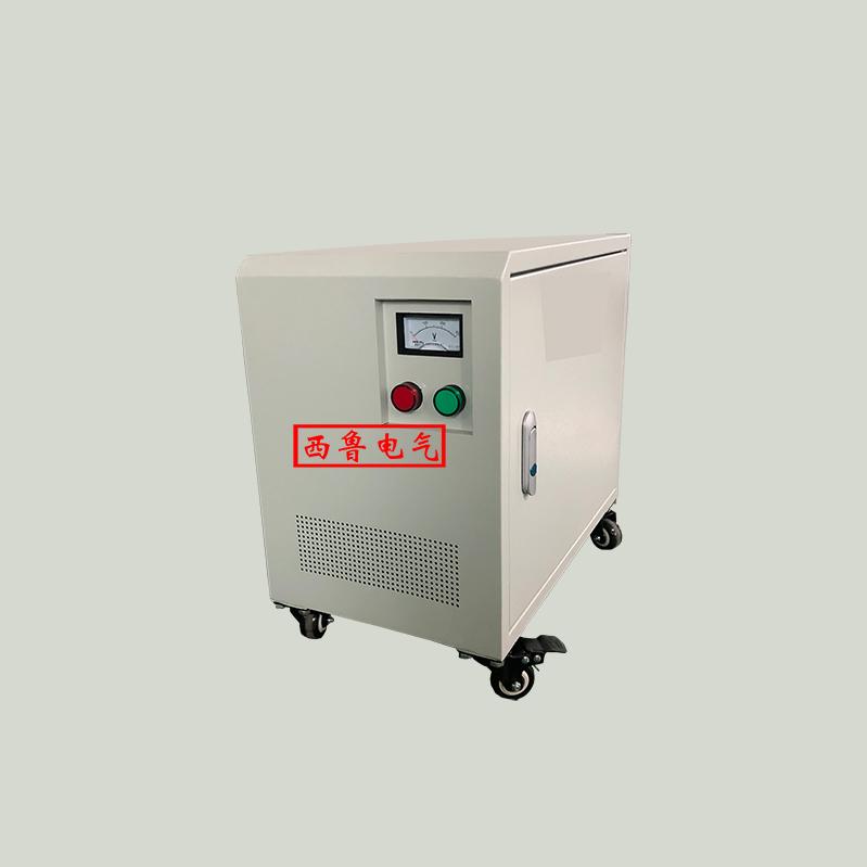单相隔离变压器,BK-4KVA,220V变100V