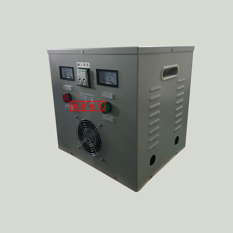 单相隔离变压器DG-5KVA,380V,420V,450V变220V,180V