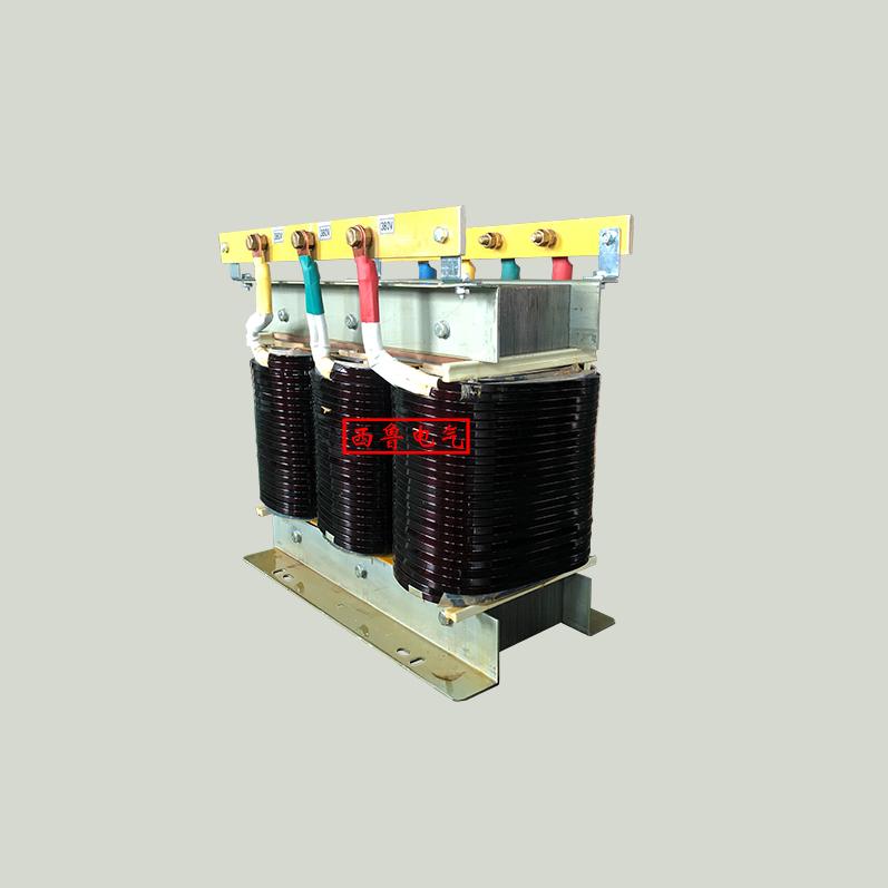 三相变压器,SG-5KVA,380V变220V